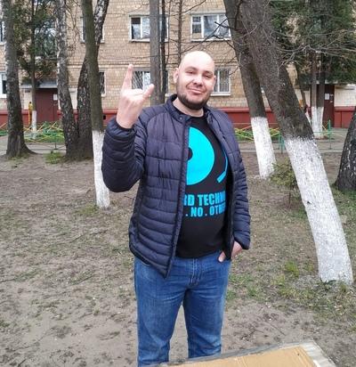Михаил Богомолов, Железнодорожный (Балашиха)