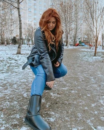 Каролина Шустенко, Воронеж