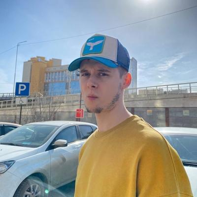 Дмитрий Яров, Омск