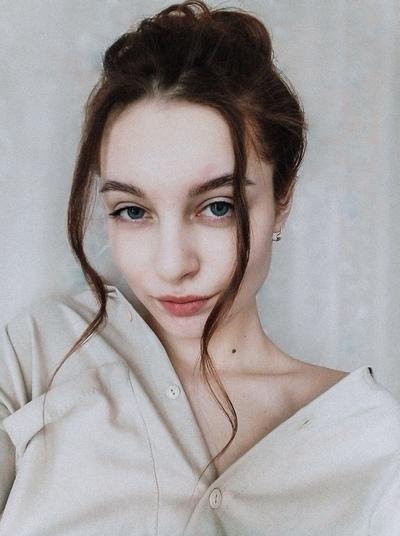 Полина Владимирова
