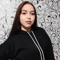 KsyushaGlushkova