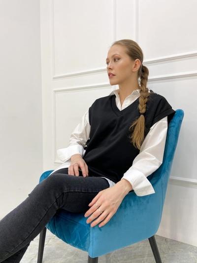 Nora Brickman, Питер (деревня)