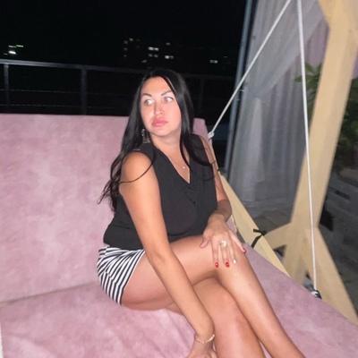Кристина Ажоркина, Златоуст