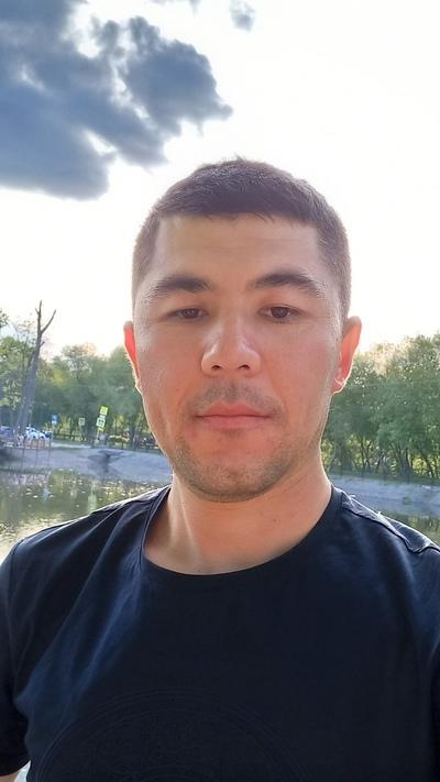 Шодиёр Кадиров