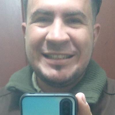 Jhovanny-Jose Morgado