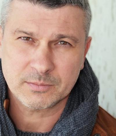 Sergey Volk, Tambov