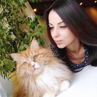 Ксения Волкова, Пенза