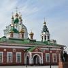 Музей истории Православия Республики Марий Эл