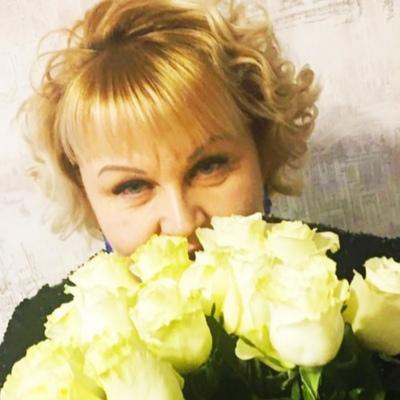 Наталья Егорова, Уфа
