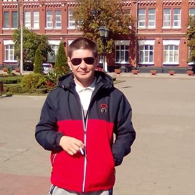 Alexander Shisterov