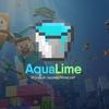 AquaLime | Майнкрафт сервер - [1.16-1.16.5] ©