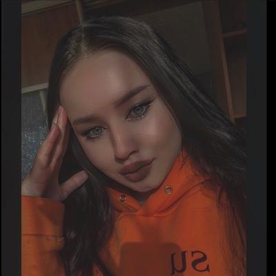 Диана Ганиева, Улан-Удэ