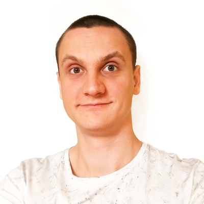 Артём Решетило