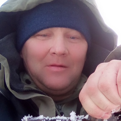 Сергей Беспалов