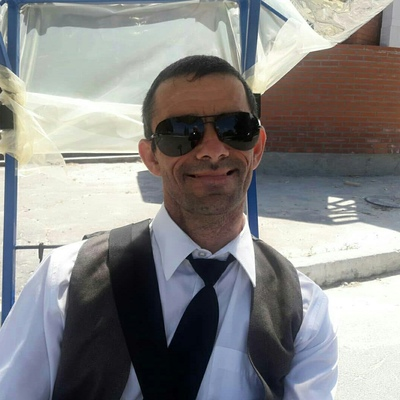Олег Барковец, Каховка