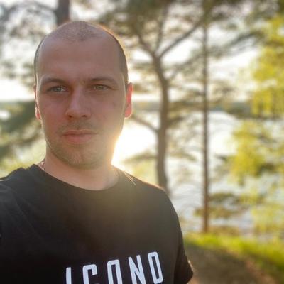 Владислав Альферов, Москва