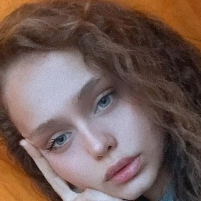 Галина Володина