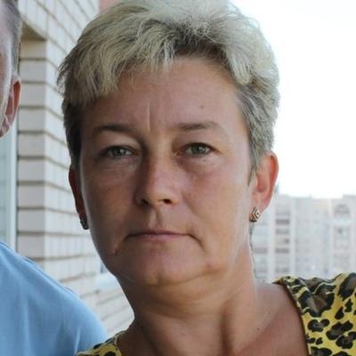 Svetlana Ivanushkina