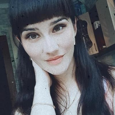 Наталья Реутович, Алтай (Зыряновск)