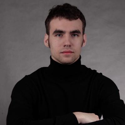 Данила Каленюк, Усть-Илимск