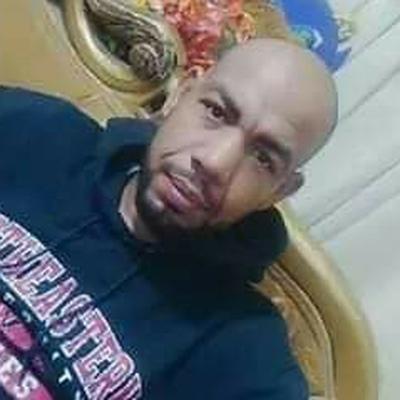 Mohamad Alharethy
