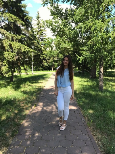 Александра Ибрагимова