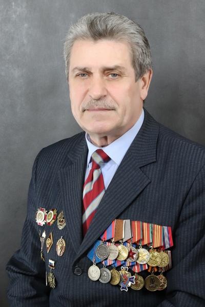 Vasily Chuchin, Novosibirsk