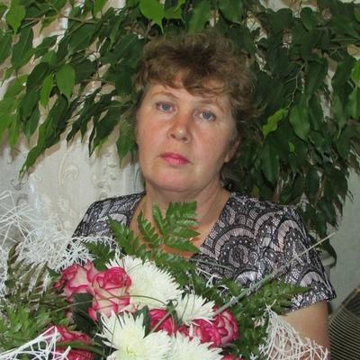 Валентина Дементьева-Шилова
