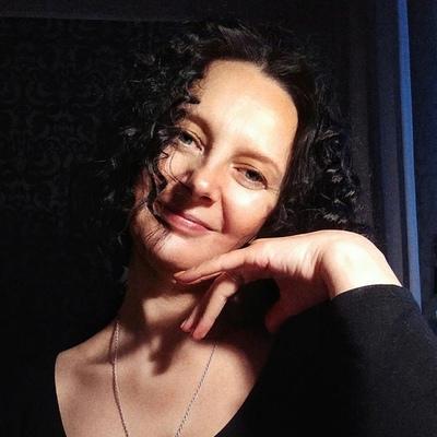 Наталья Чарикова, Москва