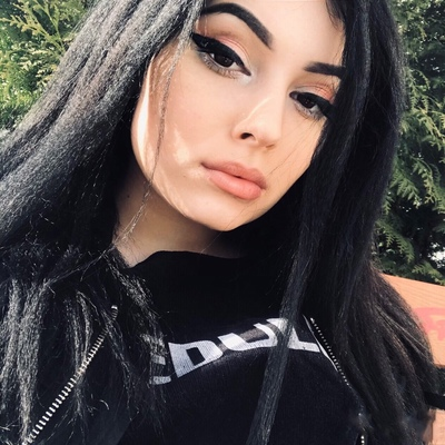 Виктория Ярошевич