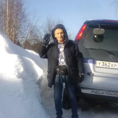 Владимир Волерман