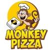 Monkey pizza | Красноярск