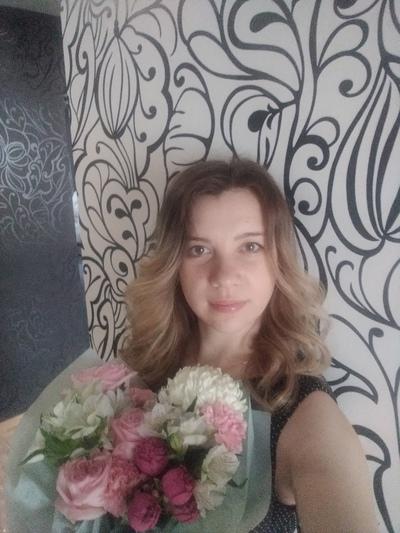 Ольга Щербакова, Белорецк