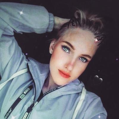 Екатерина Белая, Омск