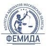 "Адвокаты КАМО ""Фемида"" Ногинск"