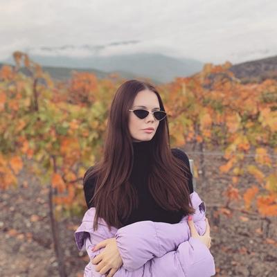Анастасия Кривцова, Севастополь
