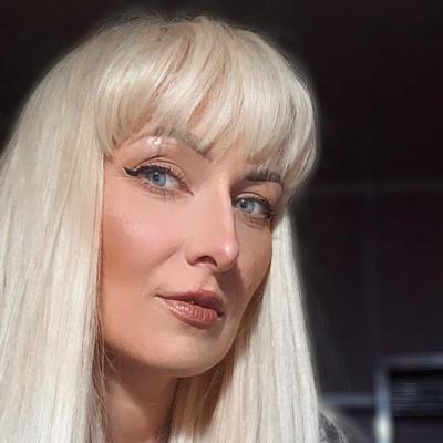 Наталия Асмус