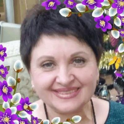 Елена Лукьянчикова, Новосибирск