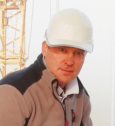 Алексей Бормотов, Юрга