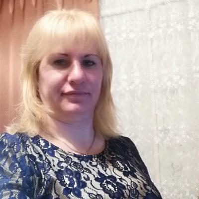 Людмила Елисеева, Москва