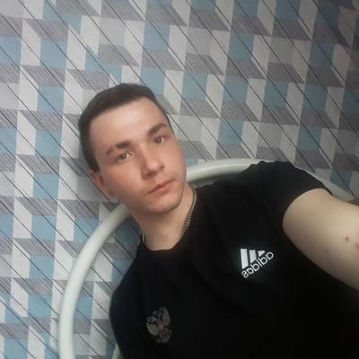 Dmitry Gann