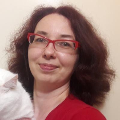 Марина Завражная