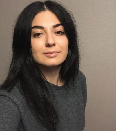 Eve Bertini