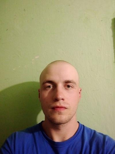 Misha Lapa, Ivano-Frankovsk