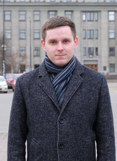 Дмитрий Кононов, Иркутск