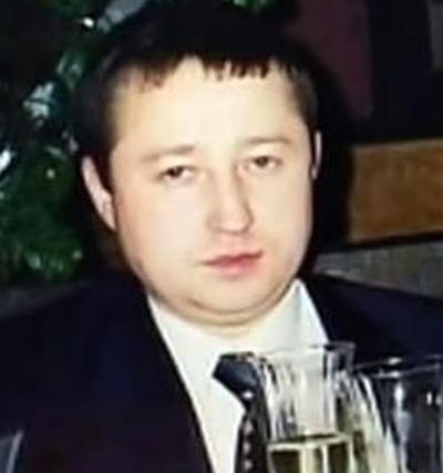 Радик-Равильевич Галиакберов, Москва