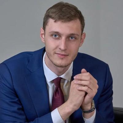 Egor Nikolaev, Екатеринбург