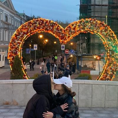 Виктория Епифанова, Москва