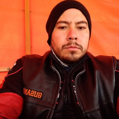 Gustavo Sosa