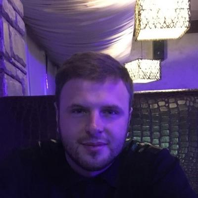 Alexander Stepanov, Cherkessk